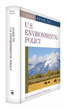 Guide to U.S. Environmental Policy (Hardcover)