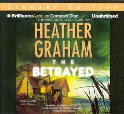 The Betrayed: Library Edition (CD-Audio)