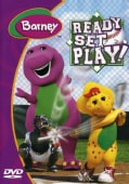 Barney: Ready, Set, Play (DVD)