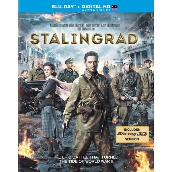 Stalingrad (Blu-ray Disc) 12635111