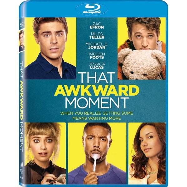 That Awkward Moment (Blu-ray Disc) 12635113