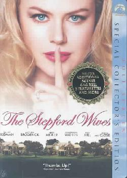 The Stepford Wives Special Collector's Edition (DVD)