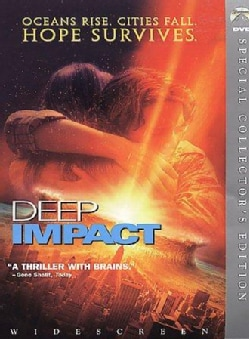 Deep Impact Special Collector's Edition (DVD)