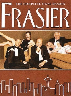 Frasier: The Complete Final Season (DVD)