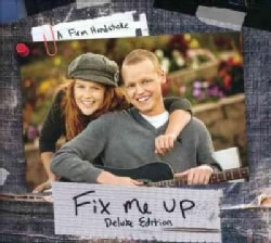 Firm Handshake - Fix Me Up