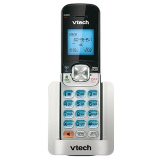 VTech DS6501 Accessory Handset for VTech DS6511 & Other Models, Silve