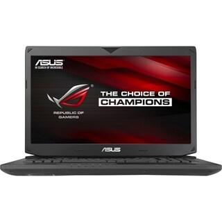 "ROG G750JZ-DS71 17.3"" LED Notebook - Intel Core i7 i7-4700HQ 2.40 GHz"