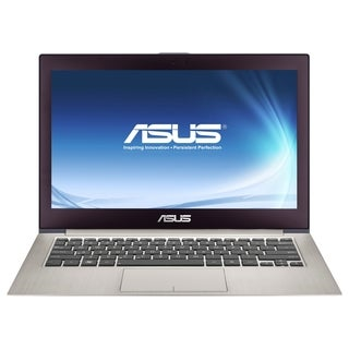 "Asus ZENBOOK Touch UX31LA UX31LA-DS71T 13.3"" Touchscreen LED (In-plan"