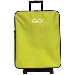 GO! Fabric Cutter Tote & Die Bag - Green
