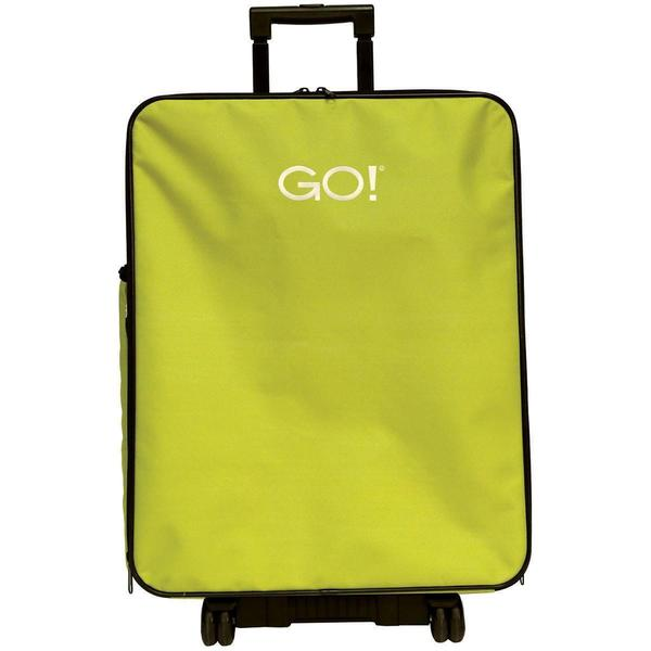 GO! Fabric Cutter Tote & Die Bag - Green