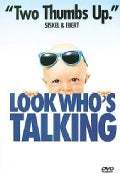 Look Who's Talking (DVD)