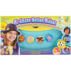 My Image Button Maker Kit -