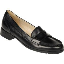 Women's Naturalizer June Black Nordic Leather