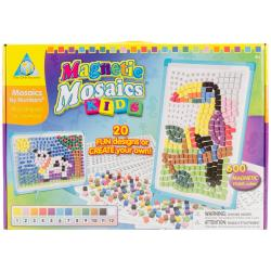 Magnetic Mosaic Kids Kit -