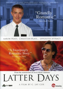 Latter Days (DVD)