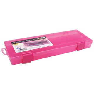 ArtBin Hook & Needle Nook - 12.38 X4.875 X1.375 Raspberry Pink