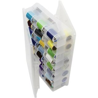 Creative Options Thread Organizer 10.13 X3.25 X14.25 - Clear