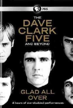The Dave Clark Five and Beyond: Glad All Over (DVD)