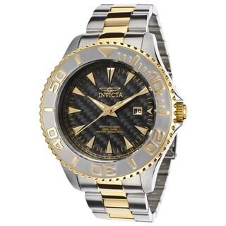 Invicta Men's 15169 Two-tone Pro Diver Watch