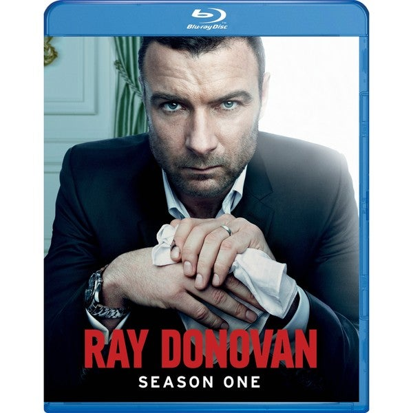 Ray Donovan: The First Season (Blu-ray Disc) 12638266