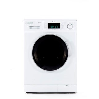Equator Washer - White