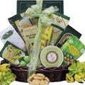 Easter Wishes Small Gourmet Easter Gift Basket