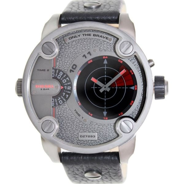 Diesel Men's DZ7293 Little Daddy Radar Watch
