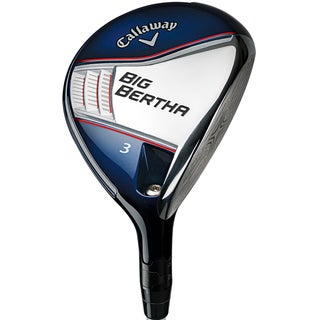 Callaway Men's Big Bertha Fairway Wood