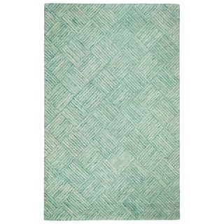 Safavieh Handmade Nantucket Multicolored Cotton Rug (3' x 5')