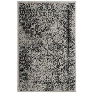 Safavieh Adirondack Grey/ Black Rug (2'6 x 4')