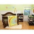 Nurture Imagination First Friends 3-piece Crib Bedding Set