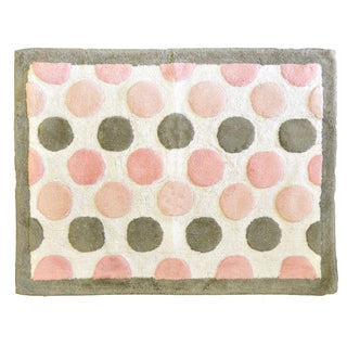My Baby Sam Olivia Rose Nursery Rug