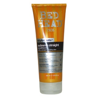 TIGI Bed Head Styleshots Extreme Straight 6.75-ounce Conditioner