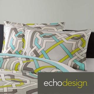 Echo Design Status 3-piece Duvet Cover Set