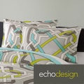 Echo Status 3-piece Duvet Cover Set