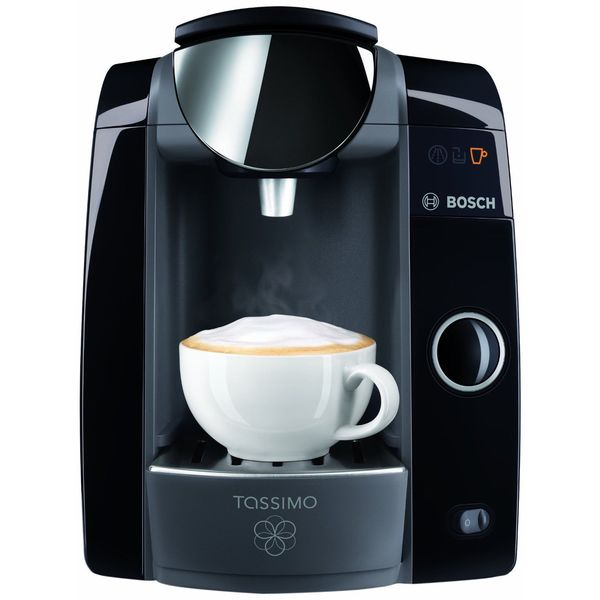 Tassimo T47 Single Serve Coffee Brewing System