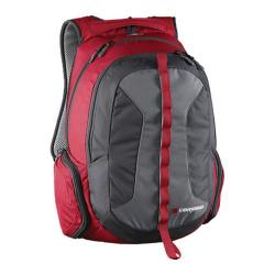 Caribee Copper Canyon Day Pack Red