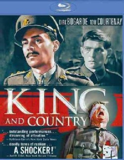 King And Country (Blu-ray Disc)