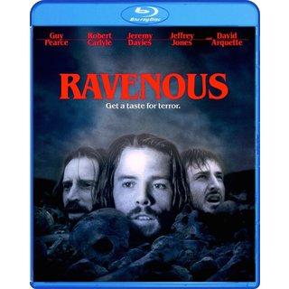 Ravenous (Blu-ray Disc)