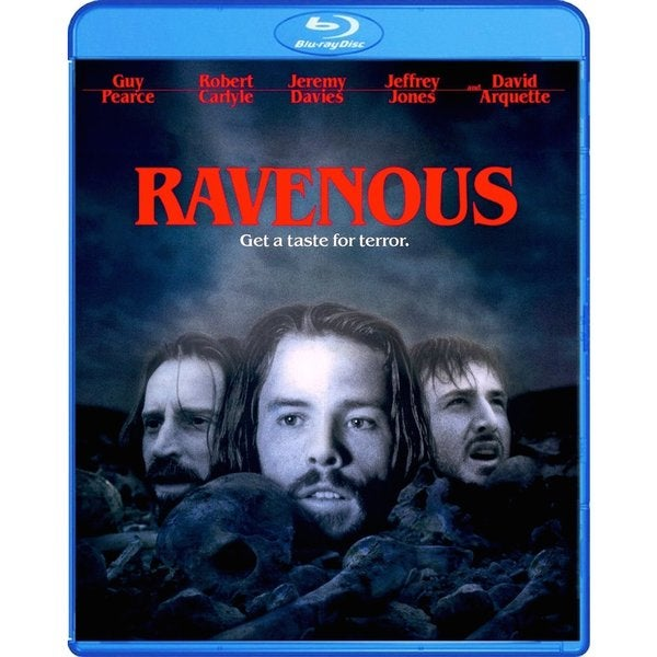 Ravenous (Blu-ray Disc) 12640542