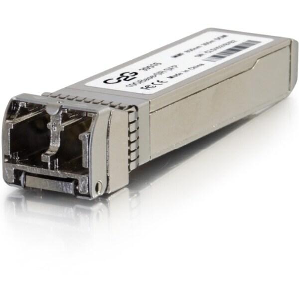 C2G Cisco SFP-10G-SR compatible 10GBase-SR SFP Transceiver (MMF, 850n
