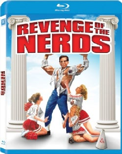 Revenge Of The Nerds (Blu-ray Disc)