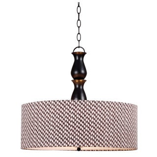 Ballao 3-light Oil Rubbed Bronze Pendant