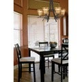 Iommi 6-light Oil Rubbed Bronze Chandelier