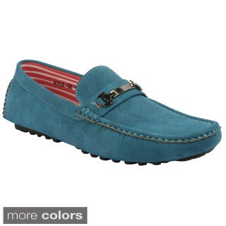J's Awake Men's 'Kyle-02' Casual Comfort Loafers
