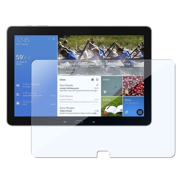 INSTEN Clear Screen Protector Film for Samsung Galaxy Tab Pro 12.2-inch SM-P900