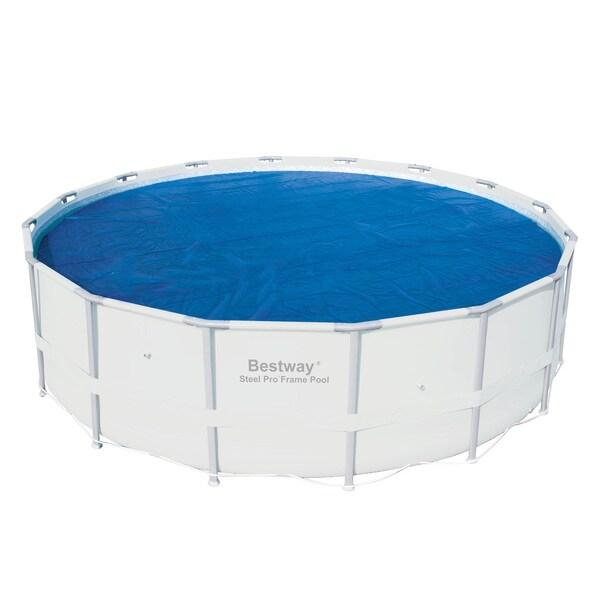 Bestway Frame Solar Pool Cover
