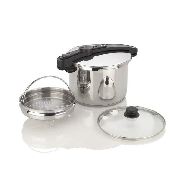 Fagor Chefs Line 6 Qt. Pressure Cooker