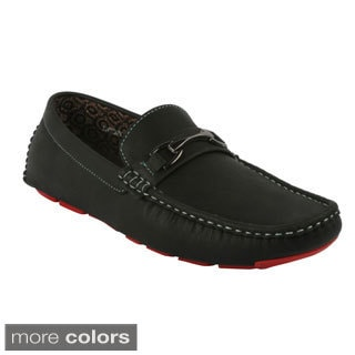J's Awake 'Antony-16' Men's New Hot Fashion Comfort Boat Shoes Loafers