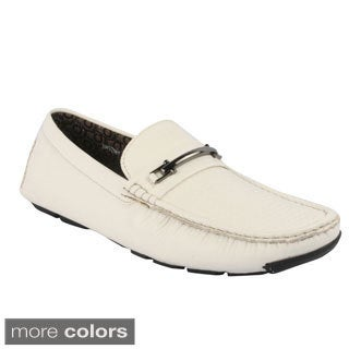 J's Awake 'Antony-18' Men's Hot New Fashion Comfort Boat Shoes Loafers